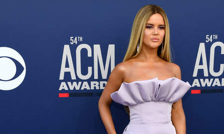 CMT Cody Alan - Could Beyoncé Be Maren Morris' Next Surprise Collaboration?
