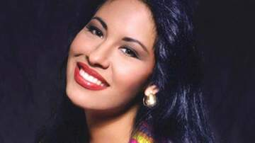 Meag Taylor - A Show About Selena is Headed to Telemundo!