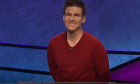 National News - Jeopardy! Champion Breaks His Own Single-Day Winnings Record