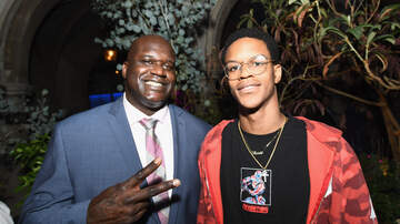 Cappuchino - Shaq's Son, Shareef O'Neal, Returns to the Basketball Court After Surgery