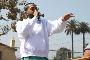 Nipsey Hussle Invested In Las Vegas Casino Before Death