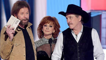 iHeartCountry - Reba + Brooks & Dunn See The Future Of Country Music In These Rising Stars