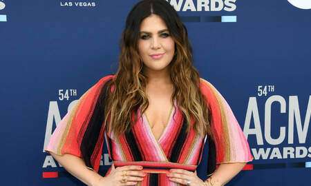 Music News - Hillary Scott's Twins Are 'Super Stoked' About Home Improvement Projects