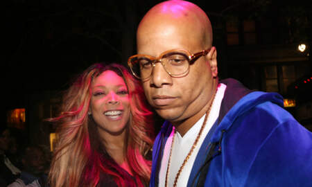 Entertainment News - Wendy Williams' Estranged Husband Officially Out As Producer Of Her Show