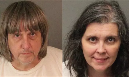 National News - 911 Call Released in David and Louise Turpin Case