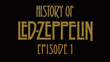 Call me Furious...... Mr. Furious! - WATCH: Led Zeppelin Releases OFFICIAL Web Series History of Led Zeppelin