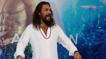 Fay - Jason Momoa SHAVED HIS FACE For A Cause... & I Dunno How To Feel