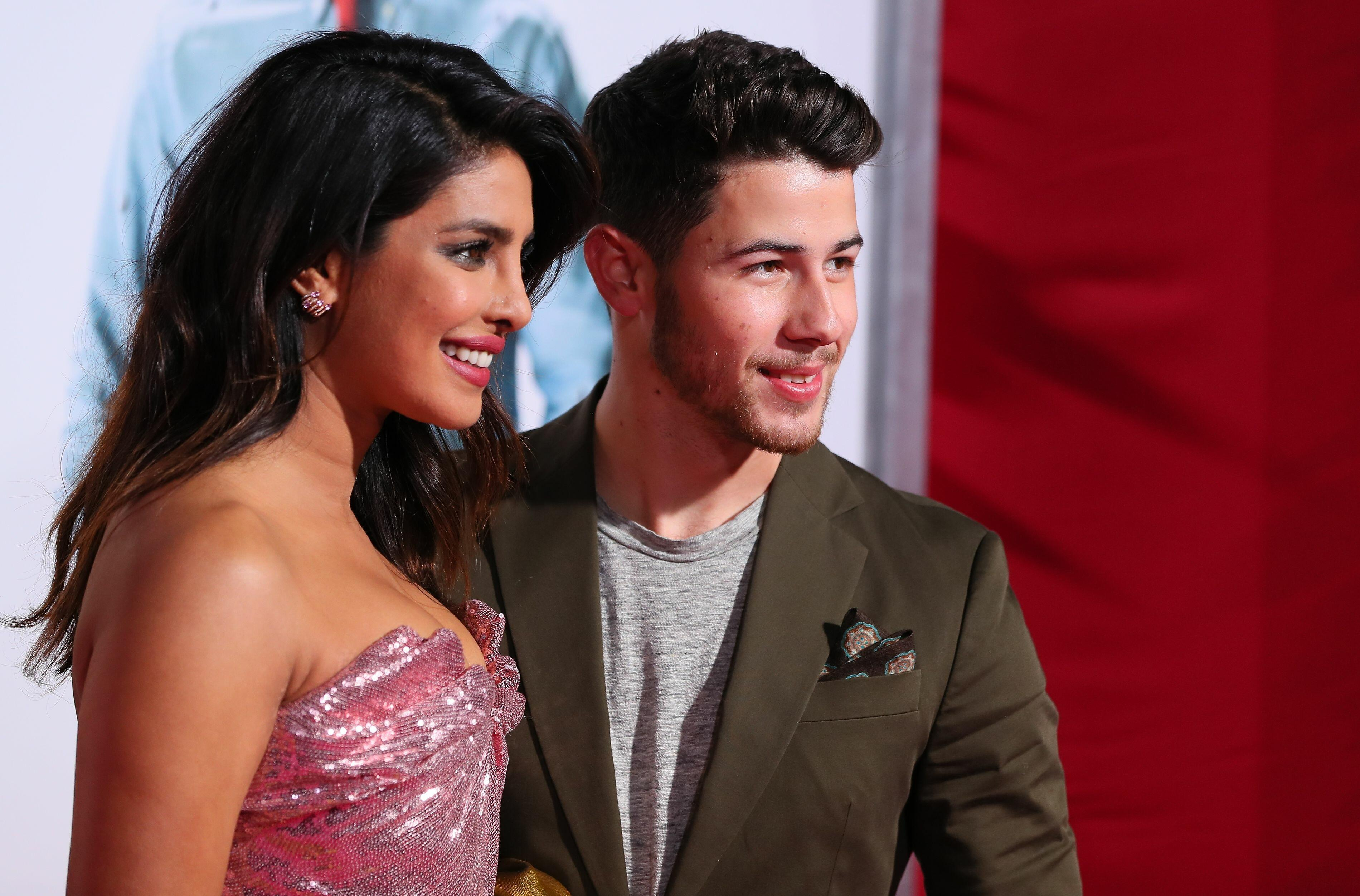 Nick Jonas Did Something No Other Man Ever Did For Priyanka Chopra