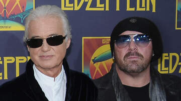 Maria Milito - Jason Bonham Retracts, Apologizes For Untrue Statements About Jimmy Page