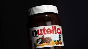 JJ - Nutella Cafe Coming to Nashville