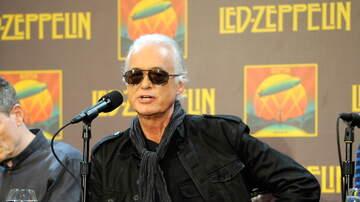 Derek Moore - Jason Bonham apologizes over Jimmy Page cocaine comments