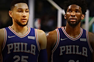 The Sixers Should Get Rid of Joel Embiid and Keep Ben Simmons