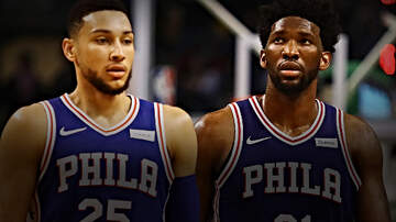The Herd with Colin Cowherd - The Sixers Should Get Rid of Joel Embiid and Keep Ben Simmons