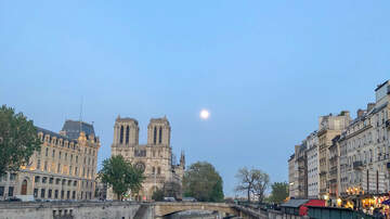Noticias Nacionales - Notre Dame Fire Might Have Been Sparked by 'Electrical Short-Circuit'