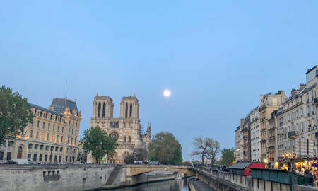 National News - Notre Dame Fire Might Have Been Sparked by 'Electrical Short-Circuit'