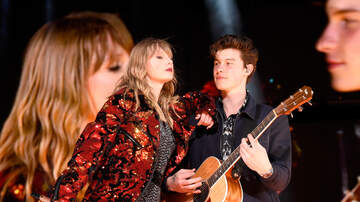 Molly - Taylor Swift & Shawn Mendes Collaboration!!!!!!!!