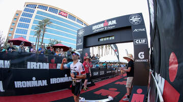 Local News - Des Moines is a finalist to host 2020 Ironman Triathlon