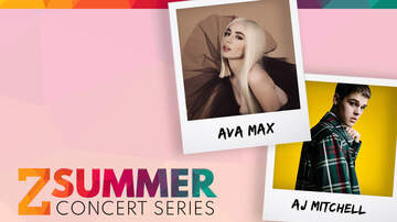 Contest Rules - Z Summer Series: Ava Max @ Rams Head Live Contest Rules