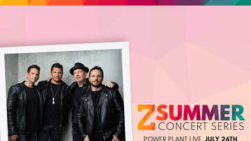 Contest Rules - Z Summer Series: 98 Degrees @ Rams Head Live Contest Rules