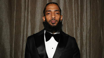 Entertainment - Victim Injured In Nipsey Hussle Shooting Expected To Be Released From Jail