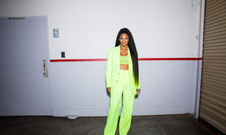 Trending - Ciara Explains the Empowering Message Behind Her 'Beauty Marks' Album