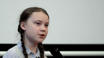 Justice & Drew - WATCH: Teenage Environmental Activist Warns: 'I Want You To Panic'