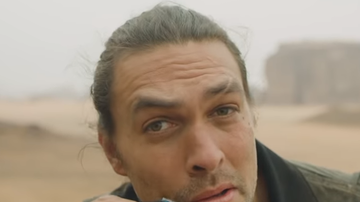 Lee Phillips - So, Jason Momoa shaved his beard....Thoughts ladies?