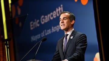 Local News - Garcetti Proposes Record Budget Amid Booming Economy