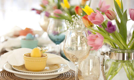 Billy and Judi - Places for Easter Brunch 2019 In The Stl