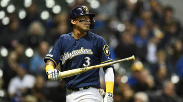 Brewers - Dodgers stymie Brewers' offense in 3-1 win Thursday