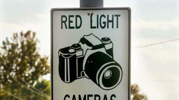 Local News - Red Light Camera Ban Passed House Committee, Appears Headed for Approval