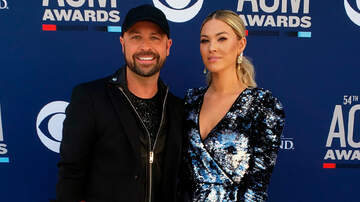 CMT Cody Alan - Cody Alan Places Bet AGAINST Marley Sherwood's Interviewing Skills At ACMs