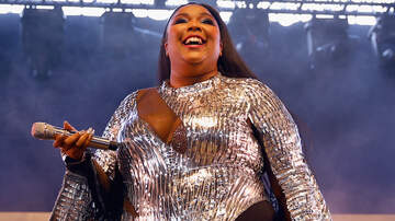 Trending - Lizzo Sounds Off On Empowering, Self-Loving New Album 'Cuz I Love You'