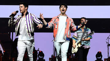 Entertainment News - Jonas Brothers To Perform At 2019 Billboard Music Awards