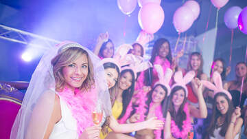 Deanna - Your Ideal Bachelorette Party Based on Your Zodiac