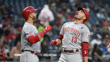 Lance McAlister - Shout it out: Reds get back on the winning track