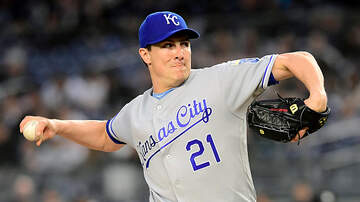 Lance McAlister - How about Homer Bailey? Good for him