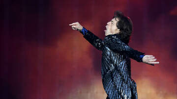Rock News - Mick Jagger Makes First Public Appearance Since Heart Surgery