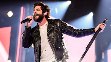 Headlines - Thomas Rhett Drops Sentimental New Song 'Remember You Young': Listen Now