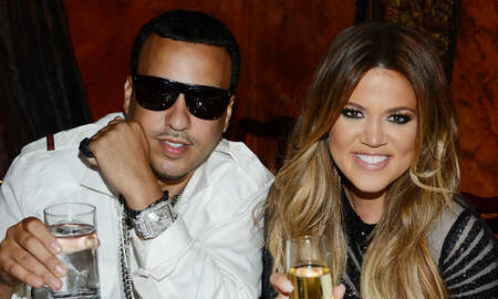 Trending - Are Khloé Kardashian & French Montana Back Together?