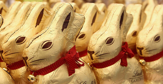 Germany Prepares For Easter