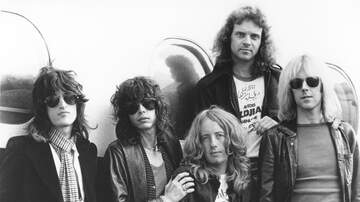 iHeartRadio Music News - 23 Things You Might Not Know About Aerosmith's 'Get A Grip'
