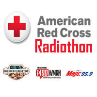 iHeartMedia Red Cross Radiothon
