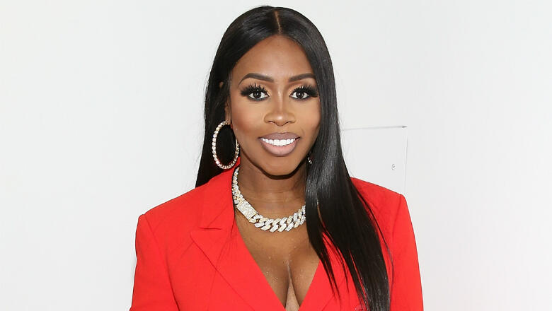 Remy Ma Under Investigation For Allegedly Assaulting 'L&HH' Star