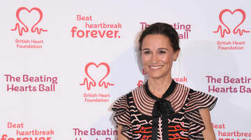 Sisanie - Pippa Middleton Talks About Baby Arthur For The First Time