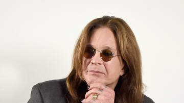 Amelia - Crazy Rocker Ozzy Osbourne Is Grateful And Sentimental