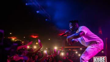 Photos - Mr. Eazi at The Showbox