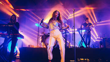 Photos - Maggie Rogers at Showbox SoDo with Melanie Faye
