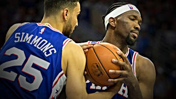 Breaking Sports News - Ben Simmons is the Future of the Philadelphia 76ers, NOT Joel Embiid