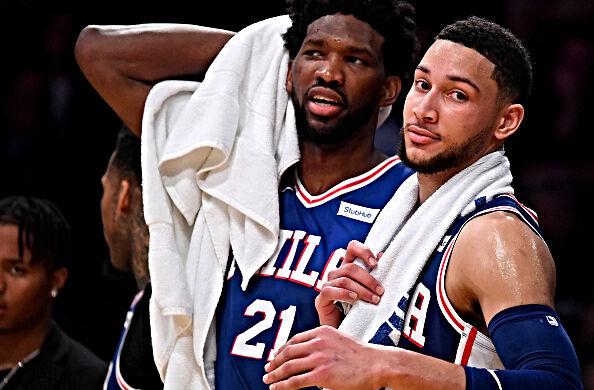 Ben Simmons is the Future of the Philadelphia 76ers, NOT Joel Embiid